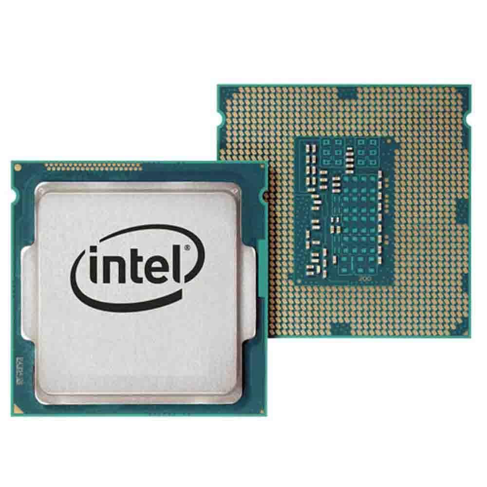 پردازنده core i5-7400 tray