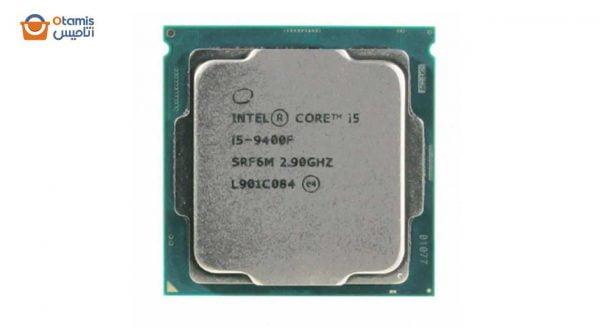 پردازنده Coffee Lake مدل Core i5-9400f