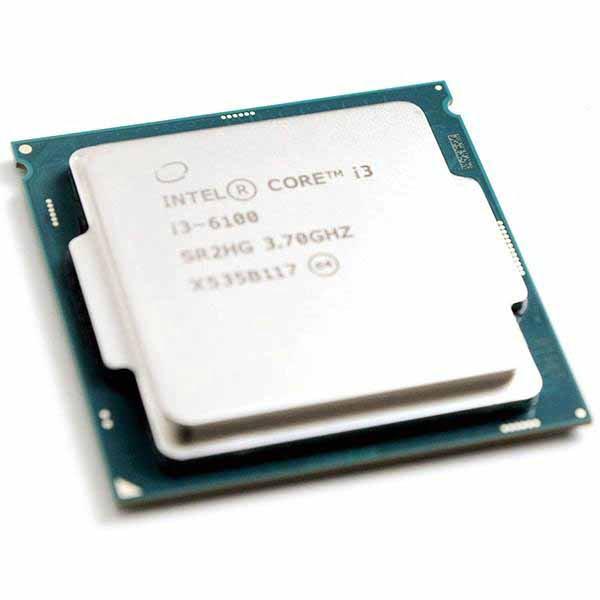 پردازنده Core i3-6300