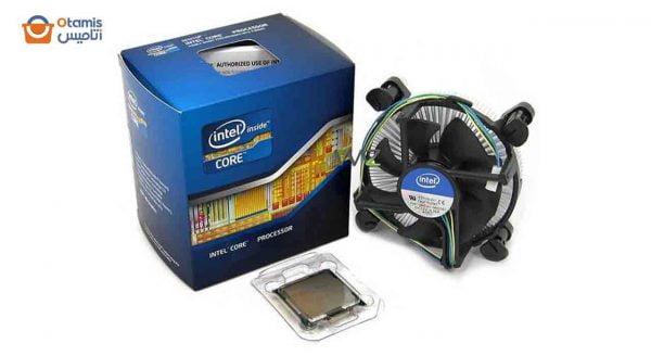 خرید پردازنده Core i7-3770