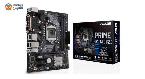 خرید مادربرد PRIME H310M D