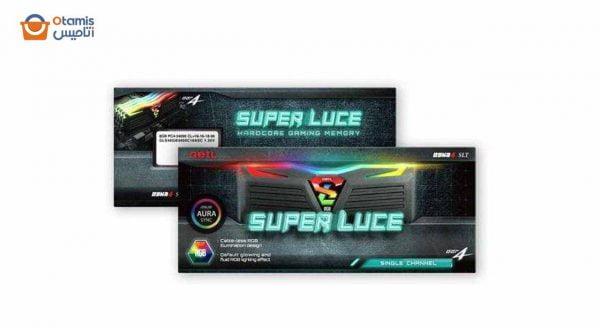 خرید رم گیل SUPER LUCE
