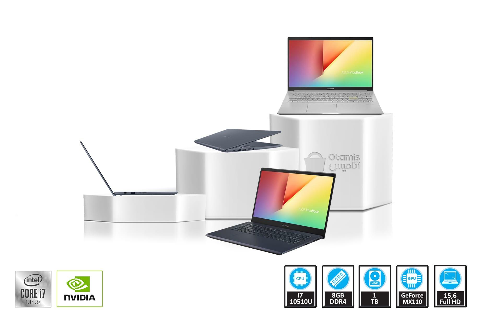 VivoBook R545FB - PK