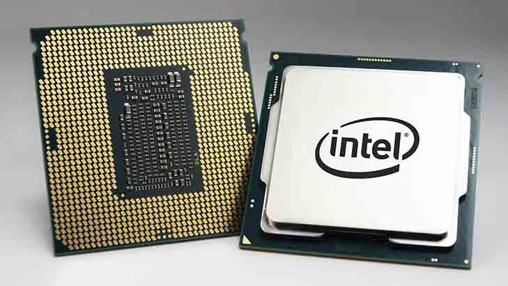 خرید پردازنده core i7-9700K