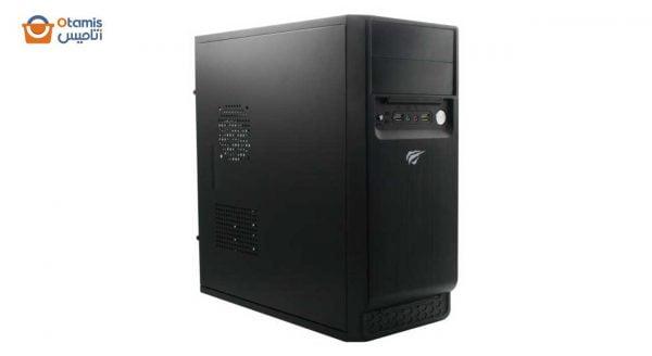 کیس کامپیوتر هویت مدل CT