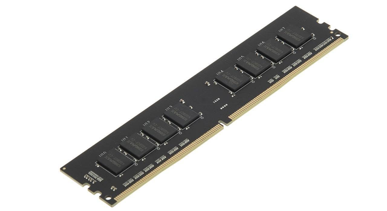 رم دسکتاپ DDR4 تک کاناله 2400 مگاهرتز کینگ مکس ظرفیت 8 گیگابایت
