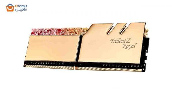 رم جی سکیل trident z royal