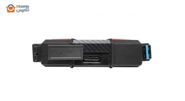 هارد اکسترنال ای دیتا HD710 Pro 3 ترابایت