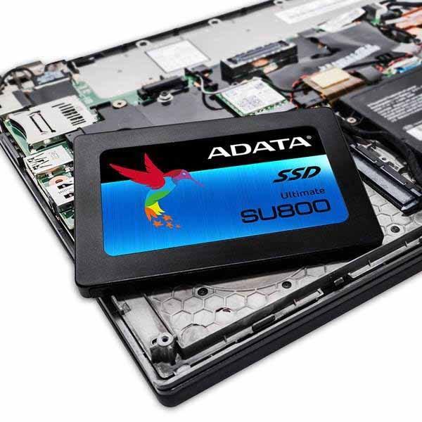 حافظه SSD ای دیتا SU800 2TB