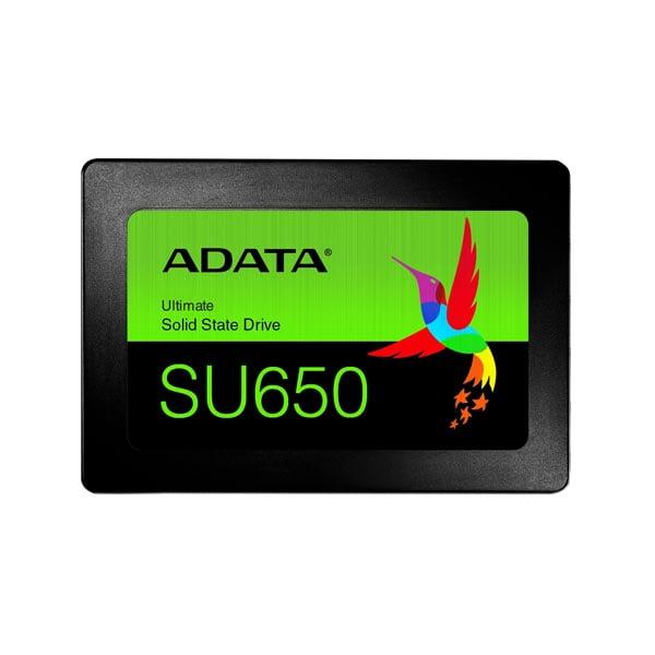 اس اس دی ای دیتا مدل SU650 480 گیگابایت