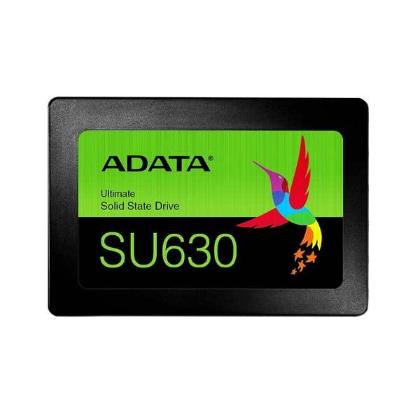 اس اس دی اینترنال ای دیتا Ultimate SU630 480GB