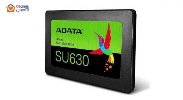 SSD اینترنال ای دیتا Ultimate SU630 480GB