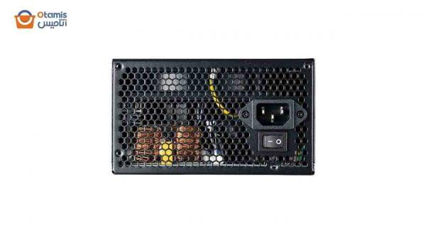 پاور کامپیوتر کولر مستر MWE 750