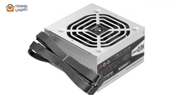 منبع تغذیه کامپیوتر گرین GP330A-HED