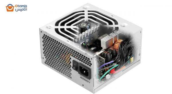پاور کامپیوتر گرین GP330A-HED