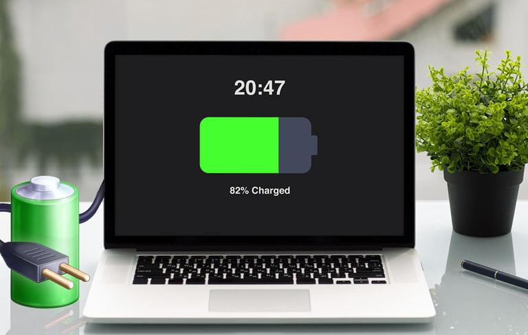 انتخاب باتری مناسب لپ تاپ