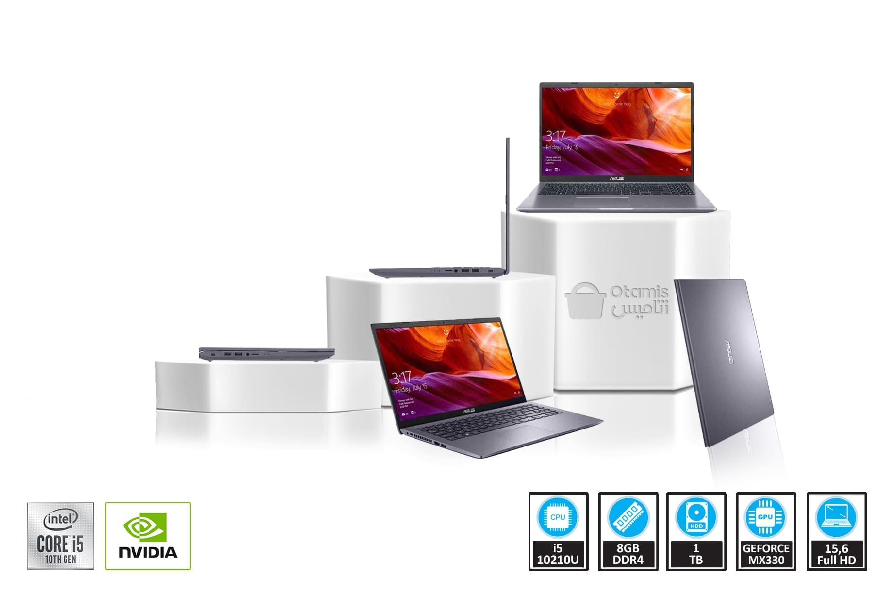 VivoBook R545FJ - A