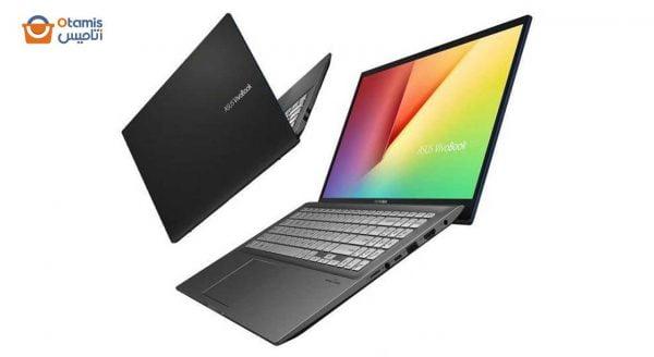 لپ تاپ Core i7 ایسوس نسل هشت