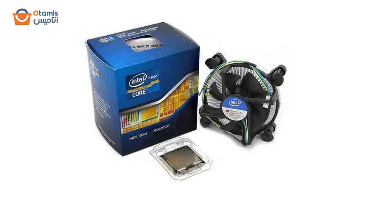 پردازنده اینتل مدل Core i7-4820K