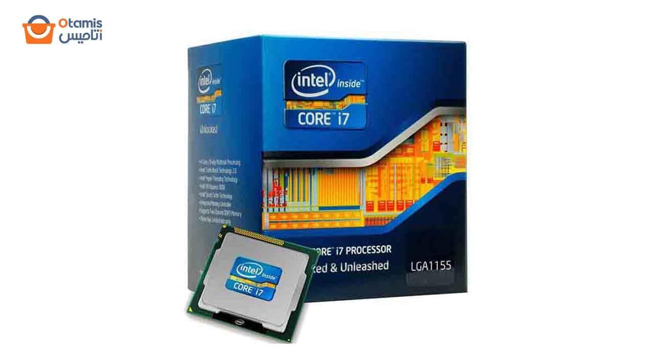 خرید پردازنده سری Core i7