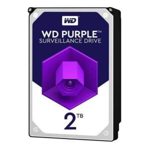هارد اینترنال Purple-WD20PURX