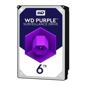 عکس هارد اینترنال Purple WD60PURX