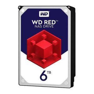 هارددیسک اینترنال مدل Red WD60EFRX